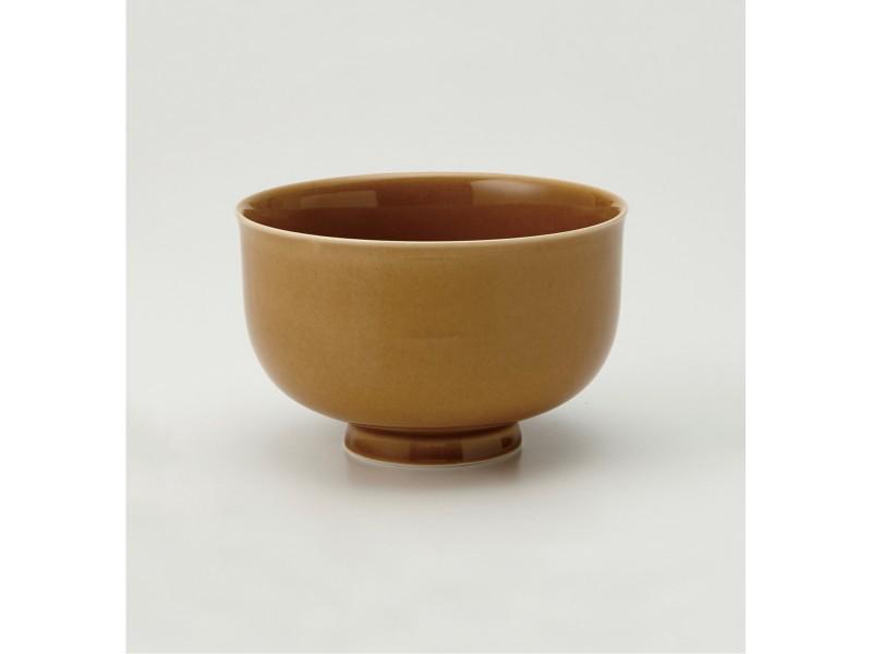 Versatile Bowl Light-Brown | mizu mizu