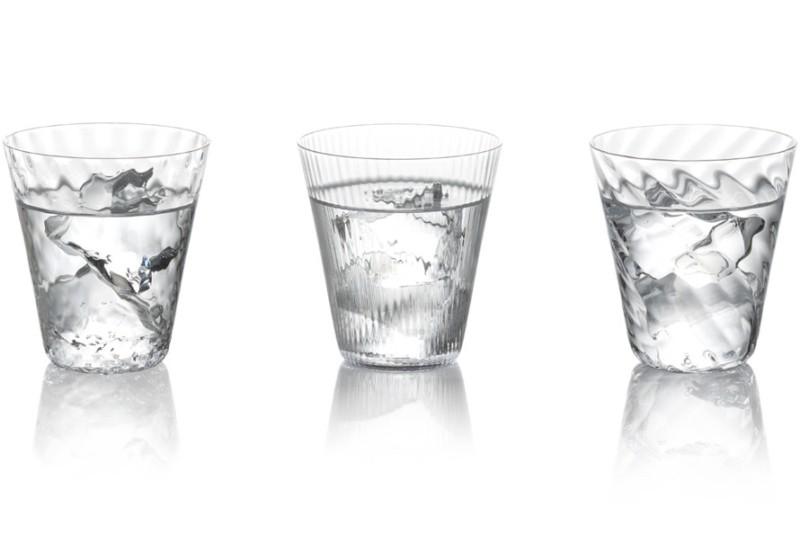 KATACHI handmade Glass| SHOTOKU Glass