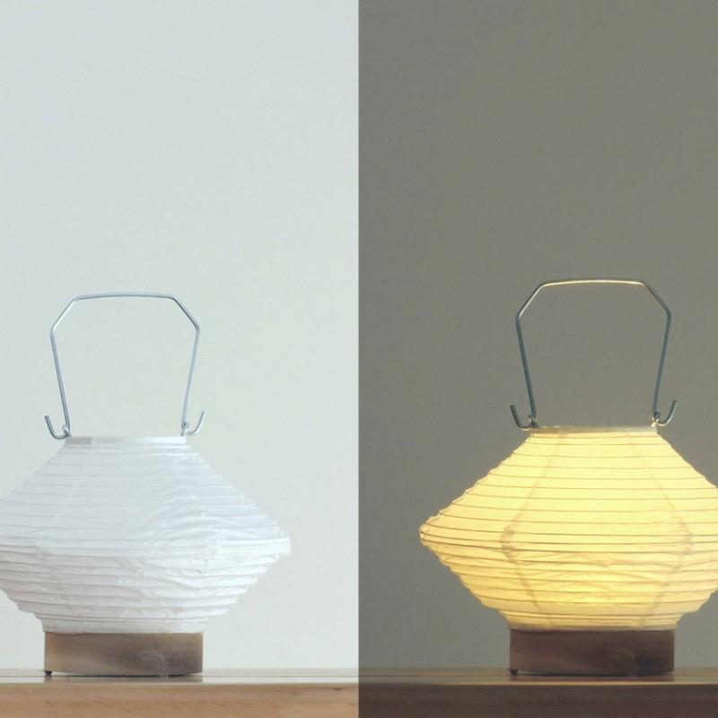 Paper Lantern HISHI   RINA ONO