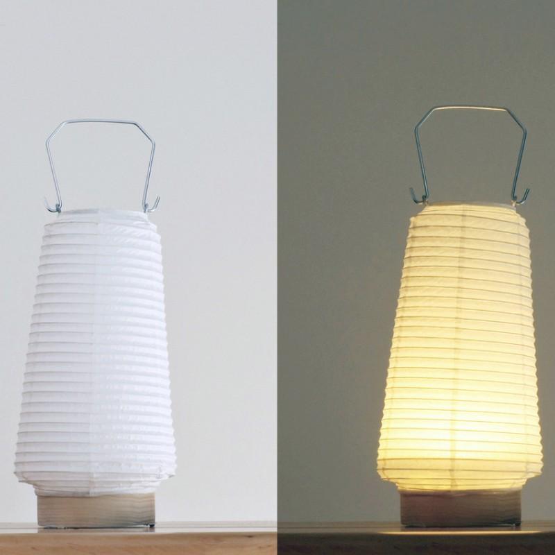Paper Lantern ITOMAKI | RINA ONO