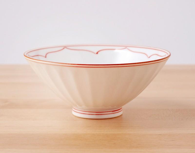 Japanese porclain ARITA | Ricebowl