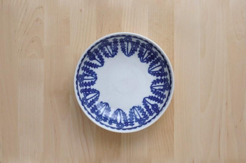 KATA KATA plate M (plant dandelion)