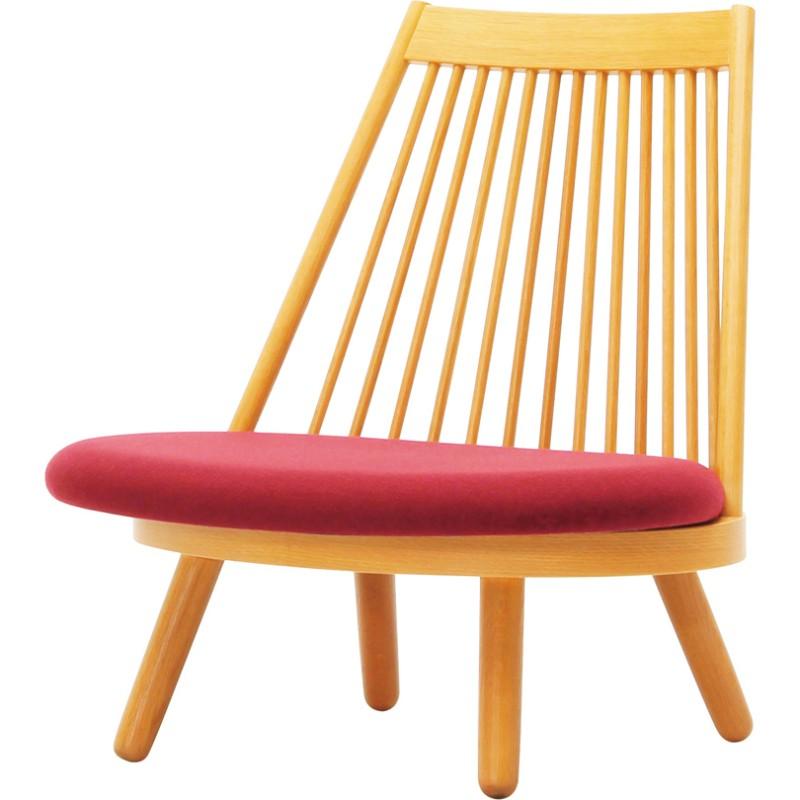 TENDO MOKKO | Spoke chair