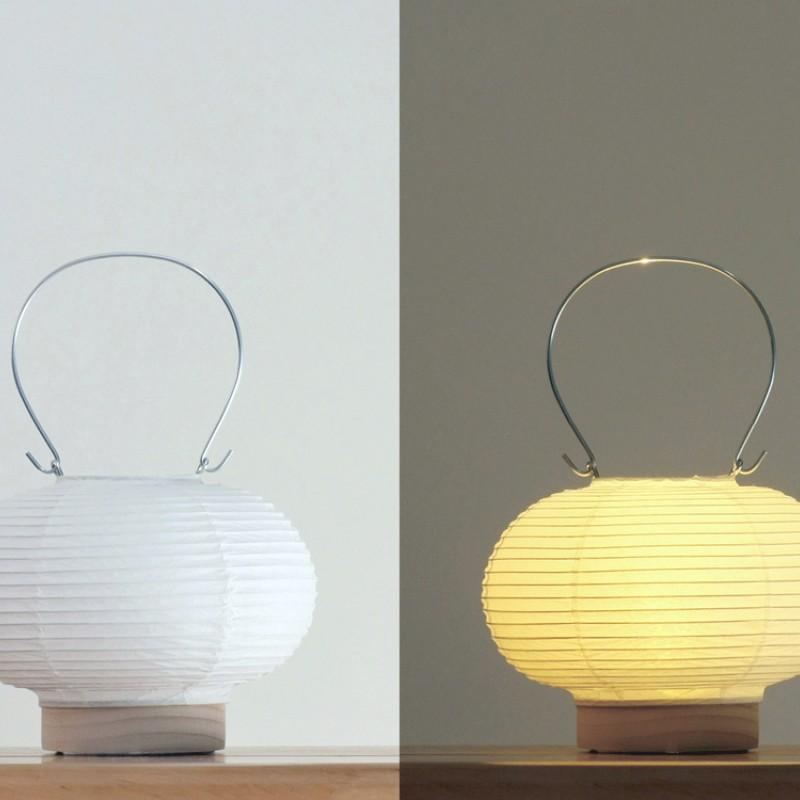 Paper Lantern MARU | RINA ONO