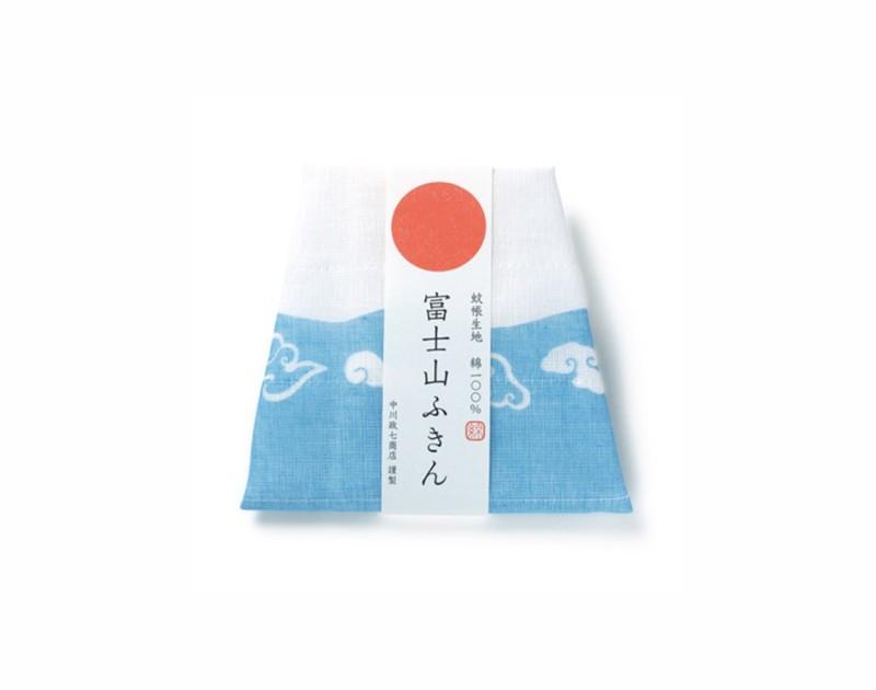 Kitchen Cloth | Mt. Fuji