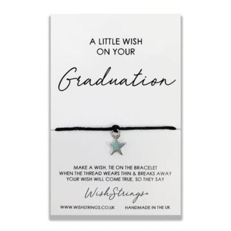 Graduation WishString