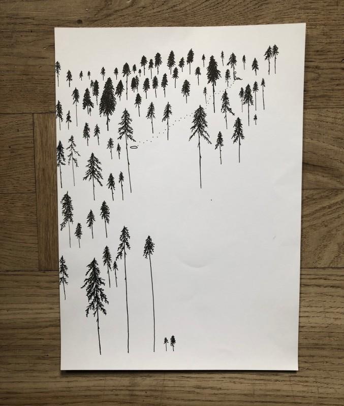 Trees (Original)