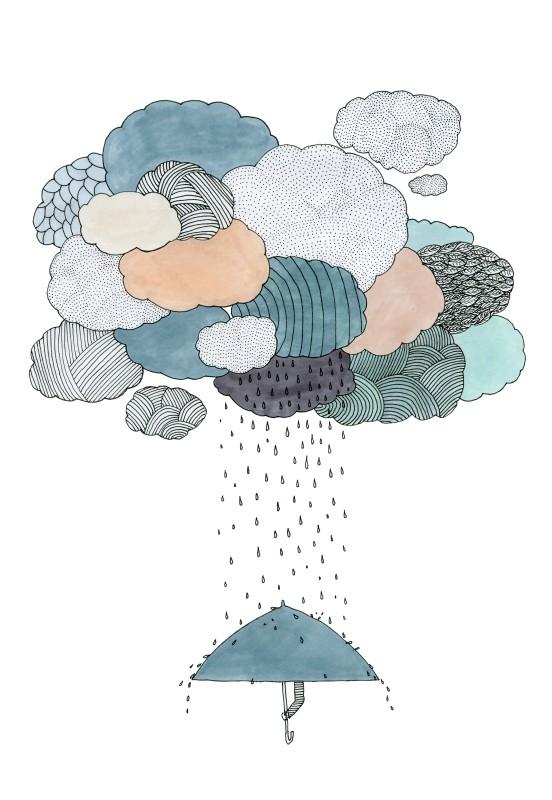 Umbrella (2 sizes)