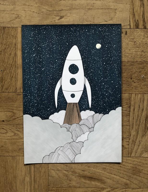 Rocket (Original)