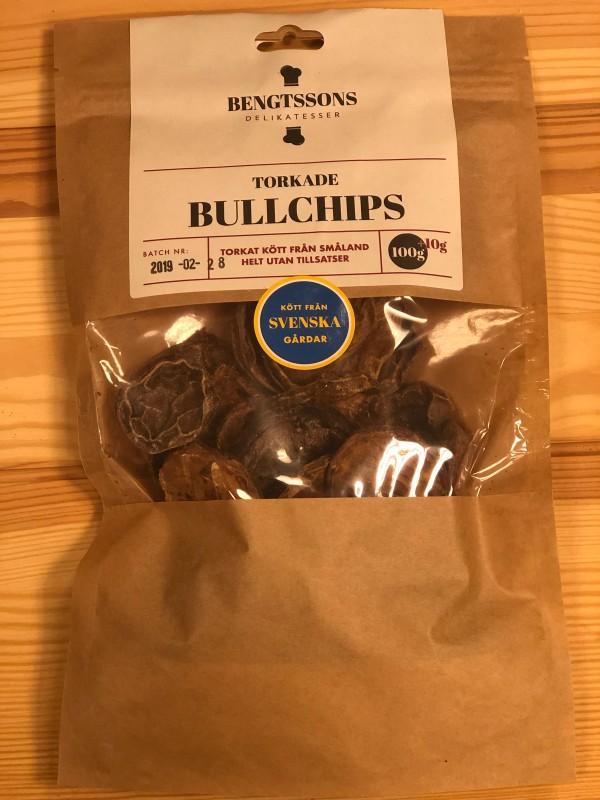 Bengtssons Delikatesser Bullchips