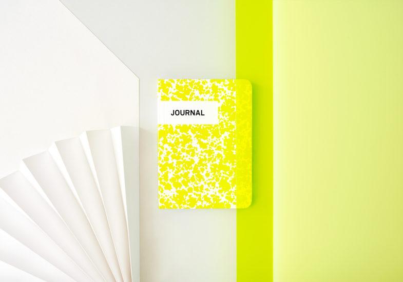 2019 Pocket Journal