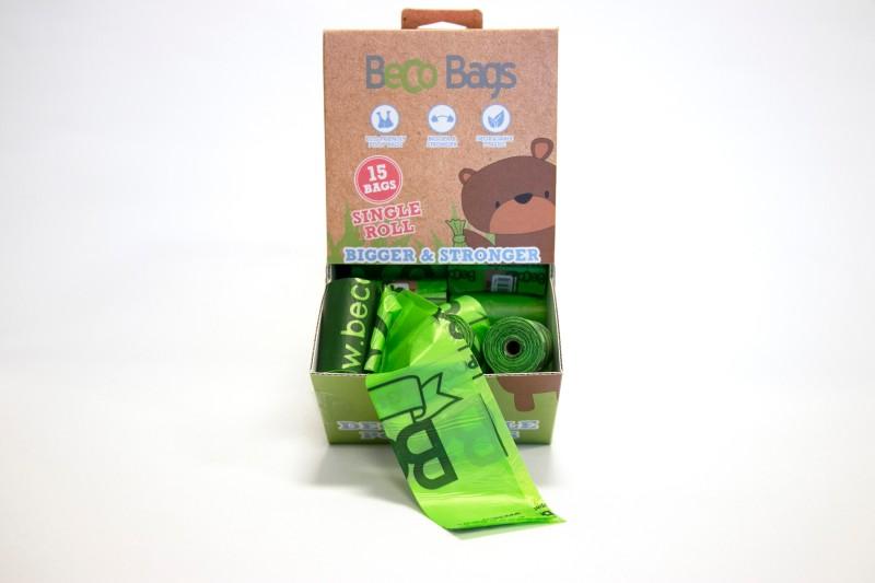 Beco Bags - Hygienpåsar