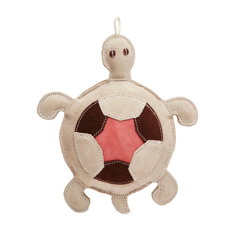 Shiro & Malou Sköldpadda
