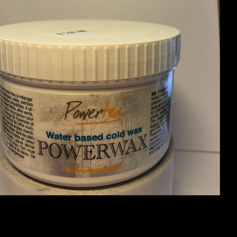 Powerwax 250g