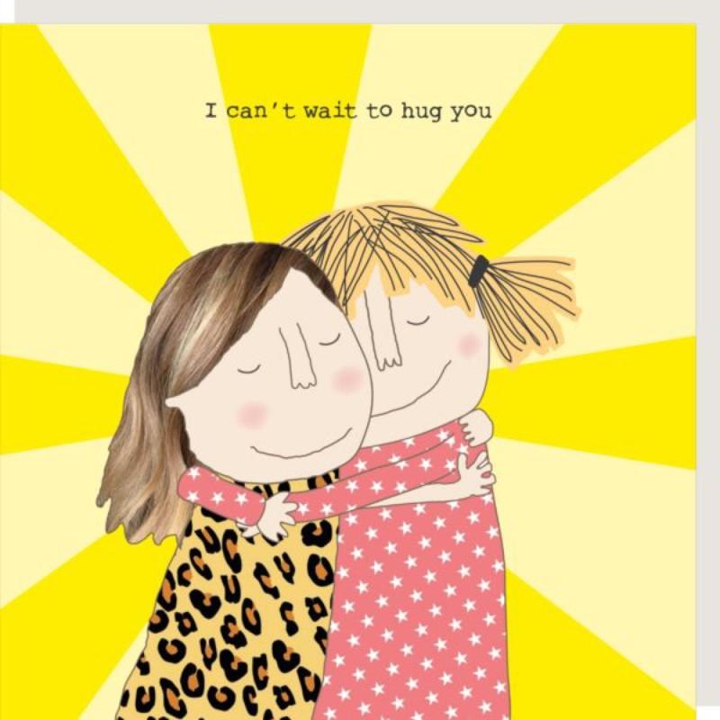 Can't Wait to Hug (GF311)