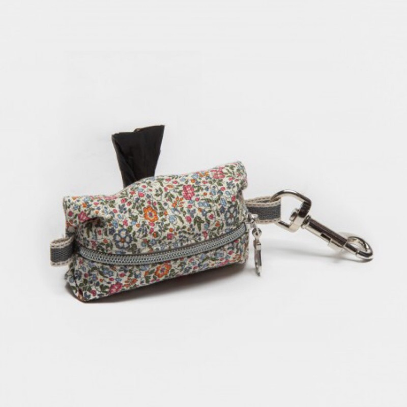 Cloud7 Doggy Do bag Mille Fleurs