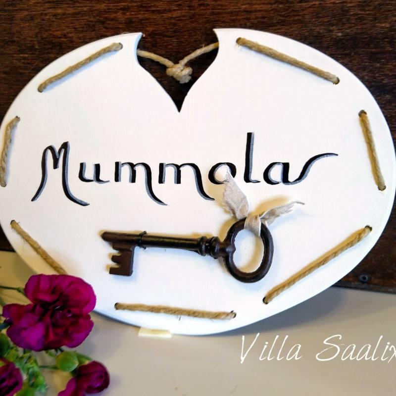 Kyltti Mummola