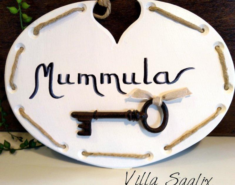 Kyltti Mummula