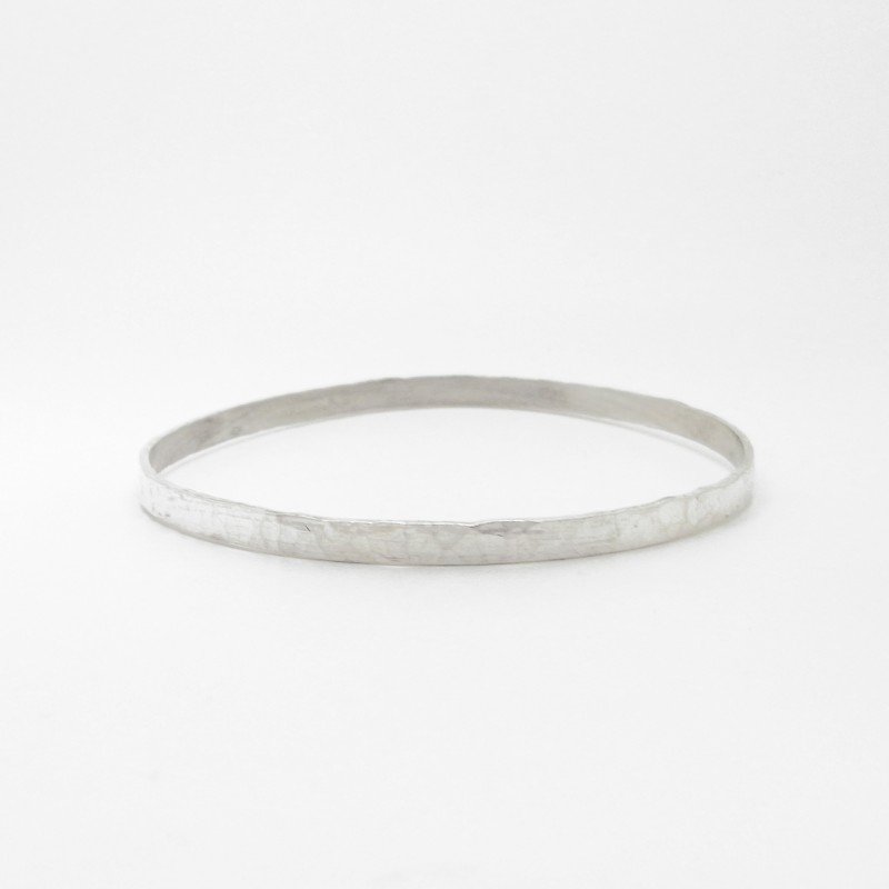 Bangle Flat 5mm (medium)