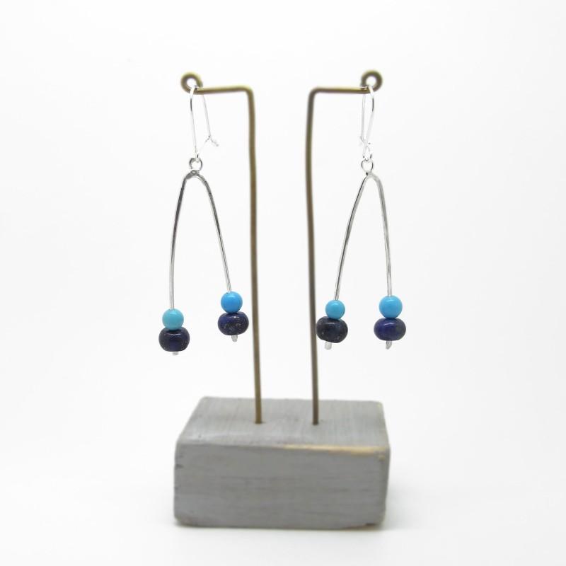 Offer - Wishbone Earrings
