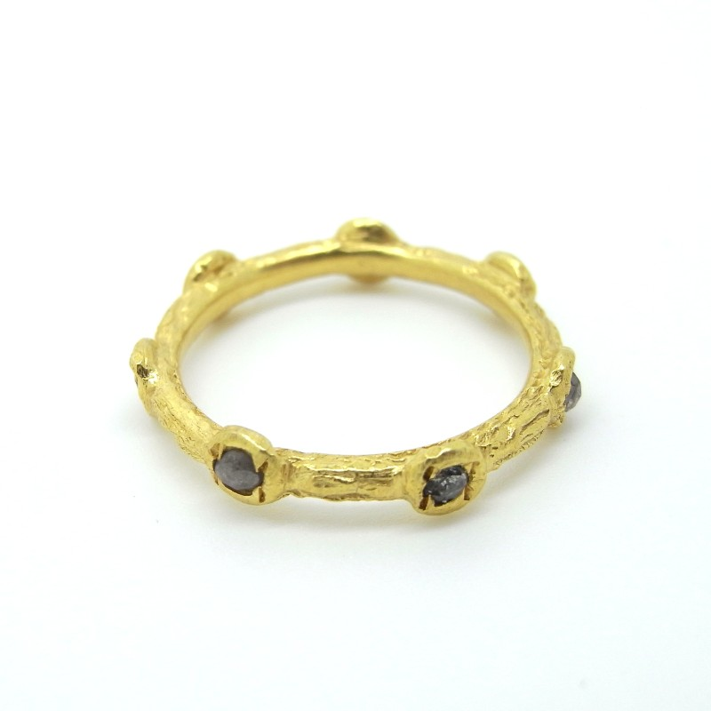 7 Diamond Ring