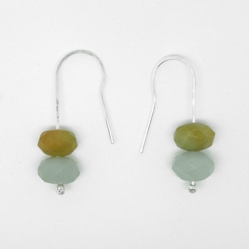 Amazonite Earrings 7