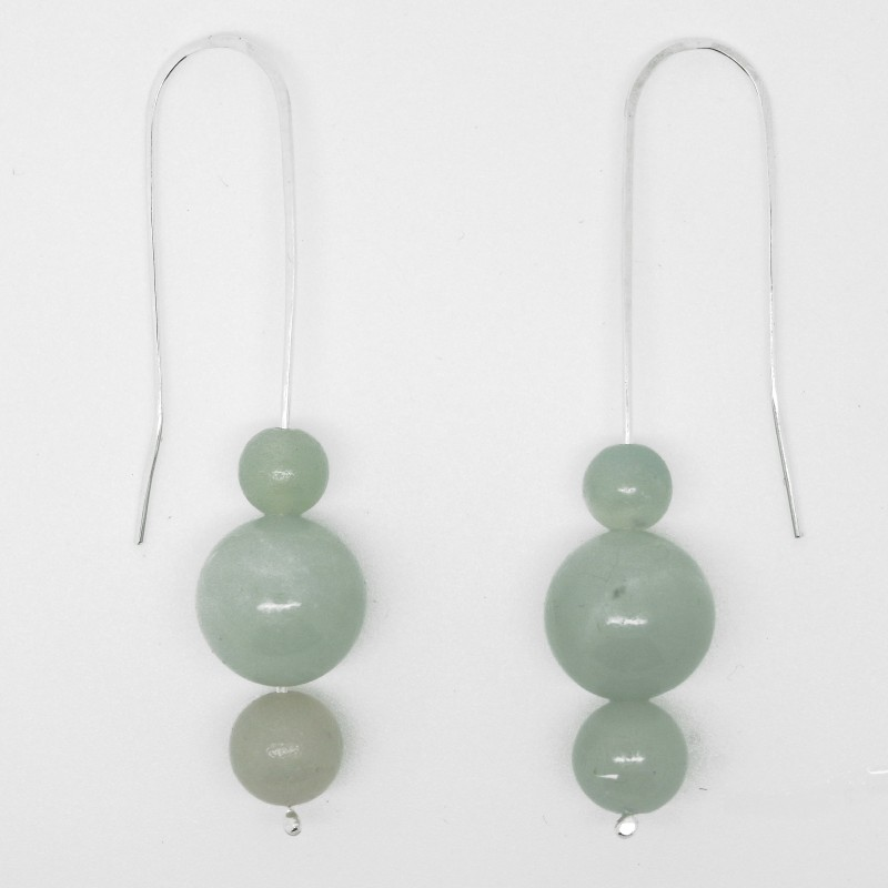 Amazonite Earrings 8