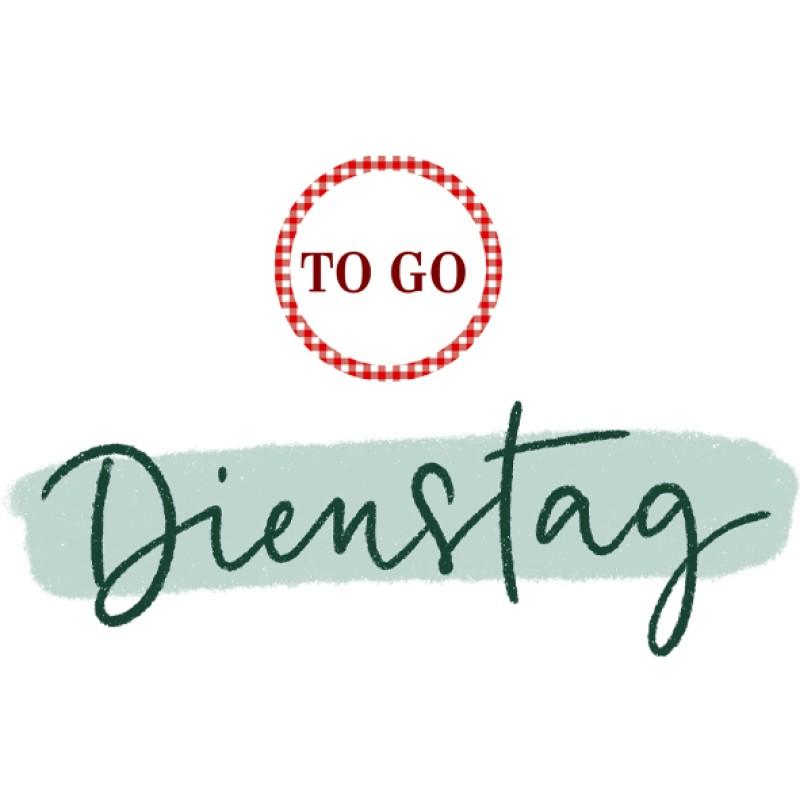 DIENSTAG TO GO - ENOTECA AM RATHAUS