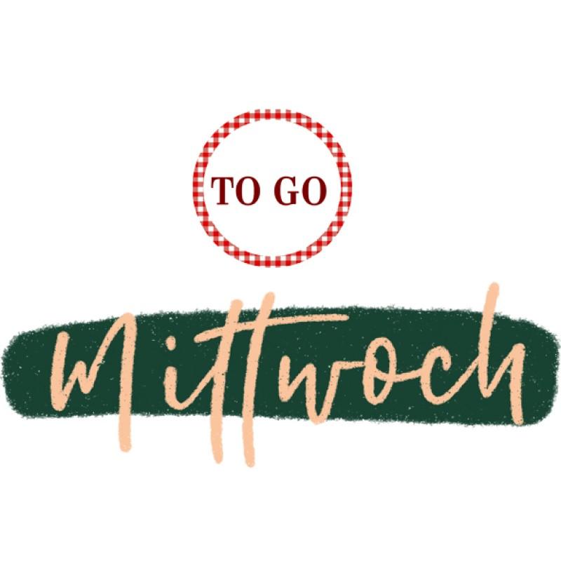 MITTWOCH TO GO - ENOTECA AM RATHAUS