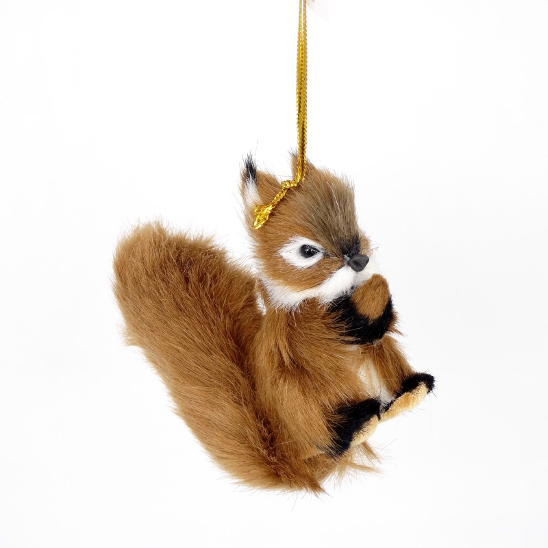 Gisela Graham - Furry Squirrel