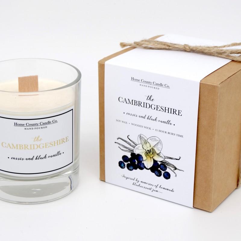 The Cambridgeshire Candle