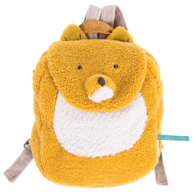 Chaussette The Fox Backpack