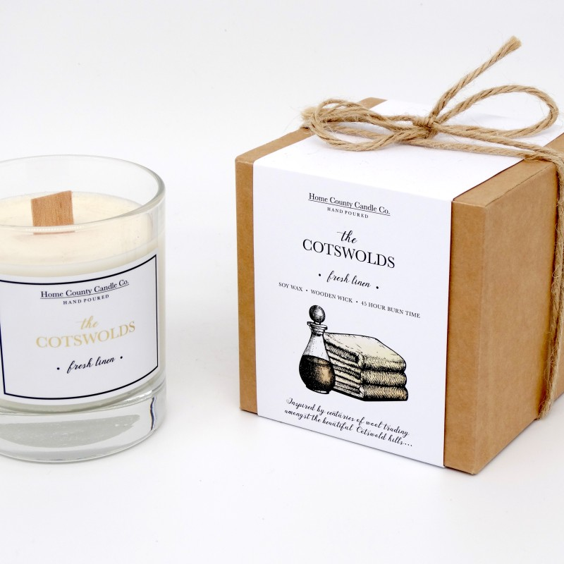 The Cotswolds Candle