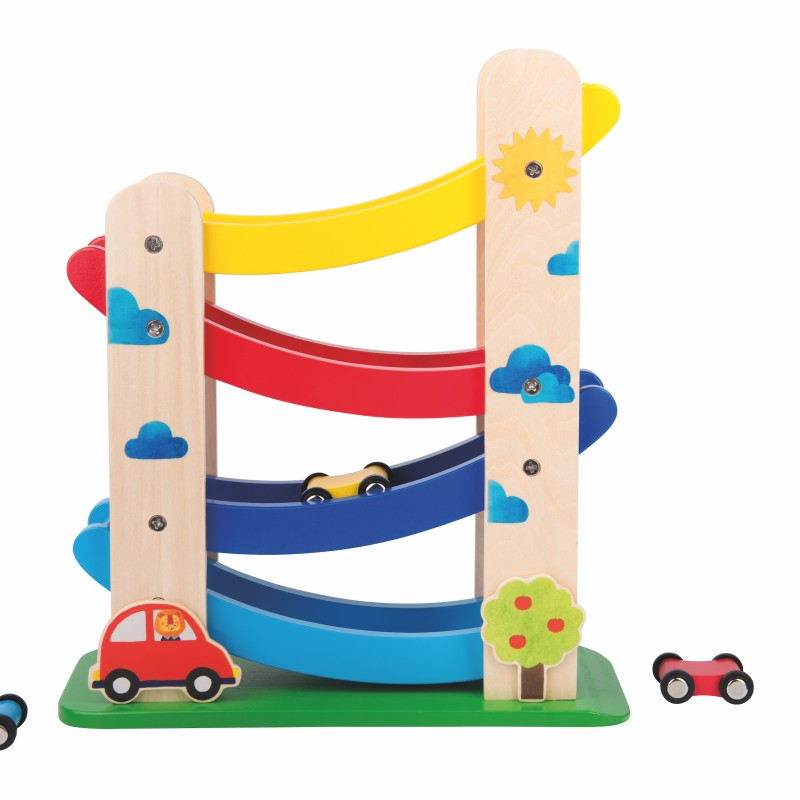 Cascading Cars - 30% Off