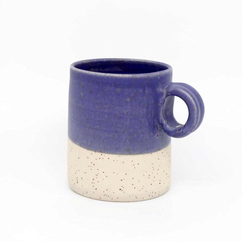 Mug - Purple