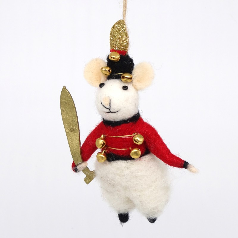 Gisela Graham - Guardian Mouse