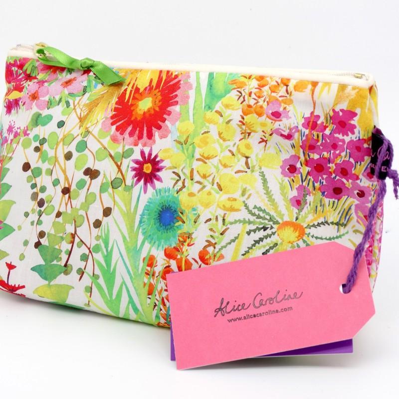 Cosmetic bag - tresco multi