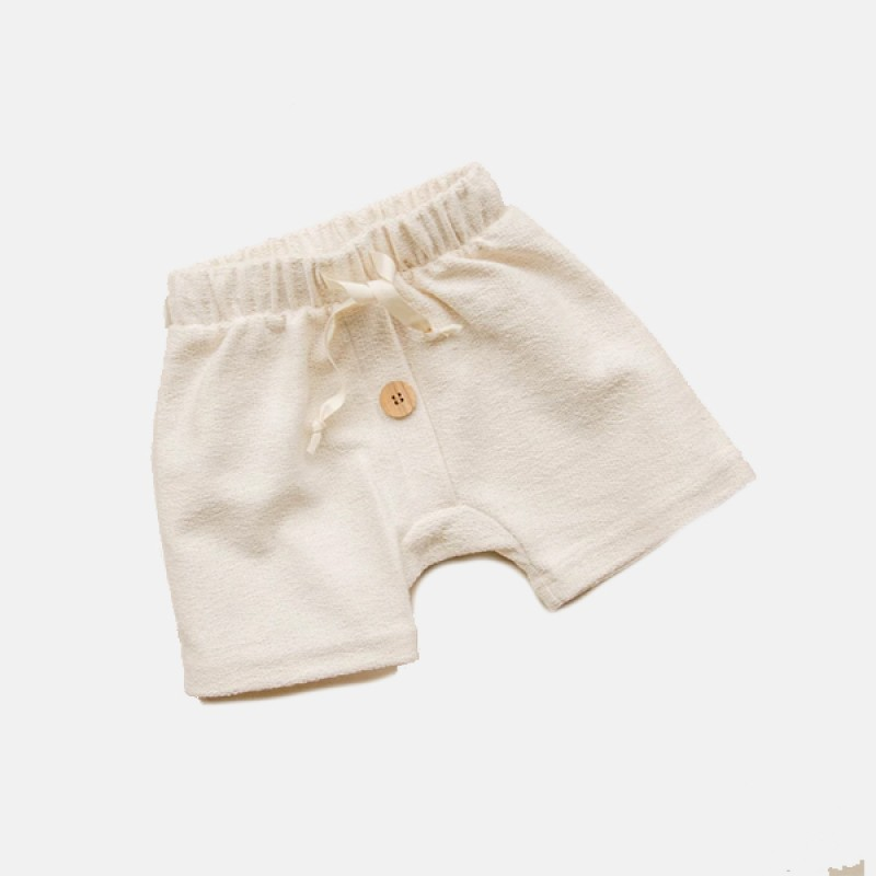 Organic Zoo - Shorts Oat