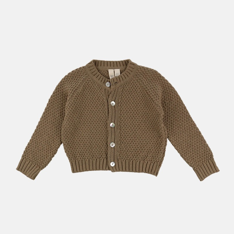 Little Cotton Clothes - Hastings Cardigan