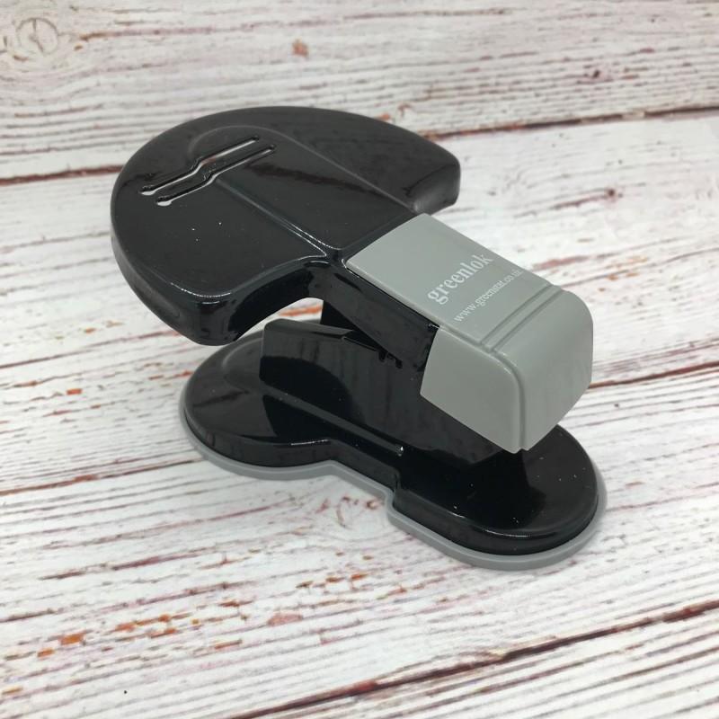 Staple-free Stapler