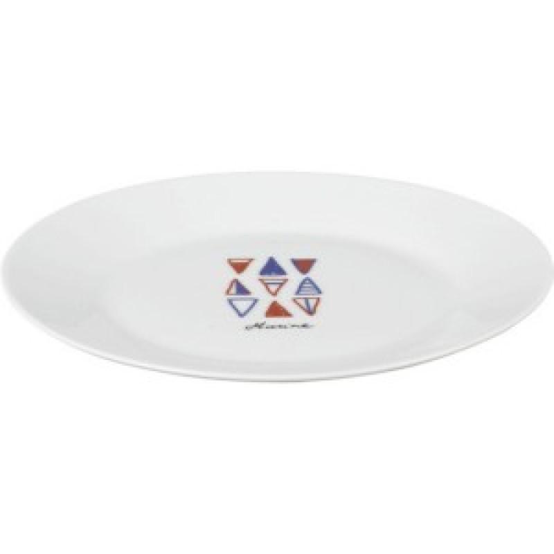 Marine sails side plates