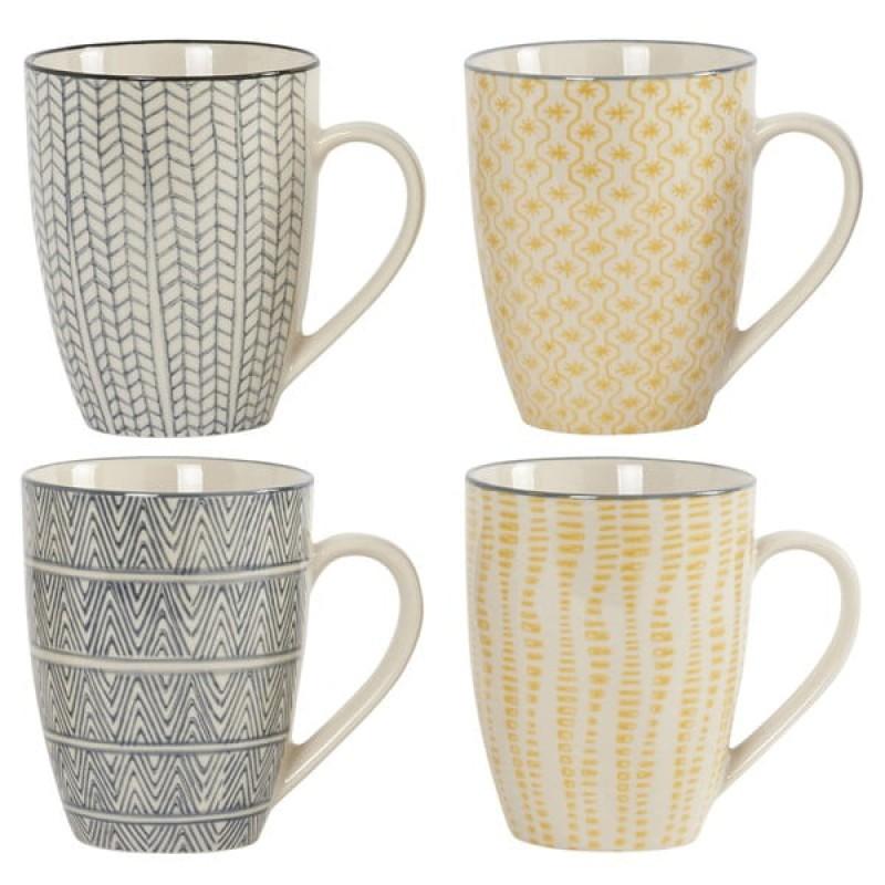 Jinan mug