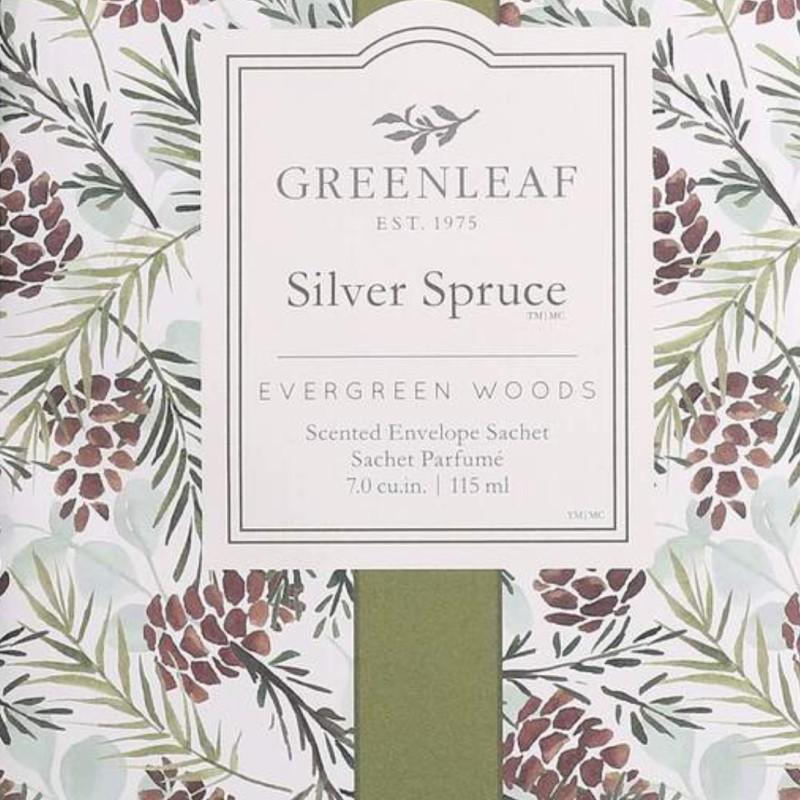 Doftpåse Silver Spruce