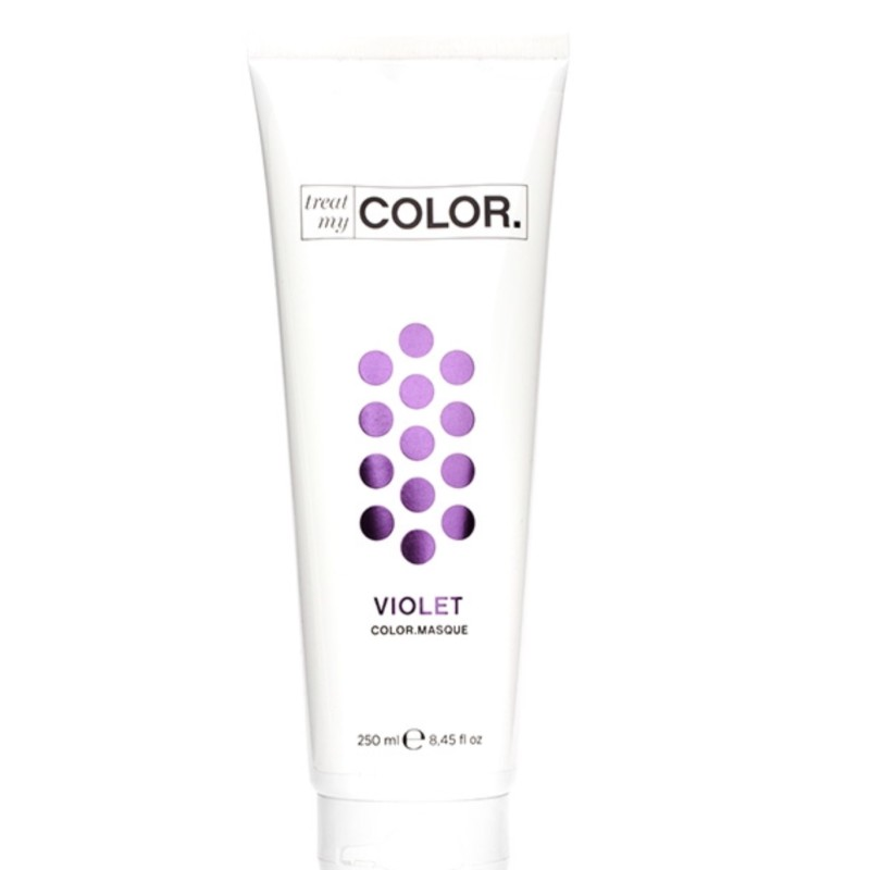 Color Masque Violet