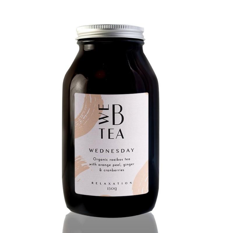 Onsdags te 150g We B Tea