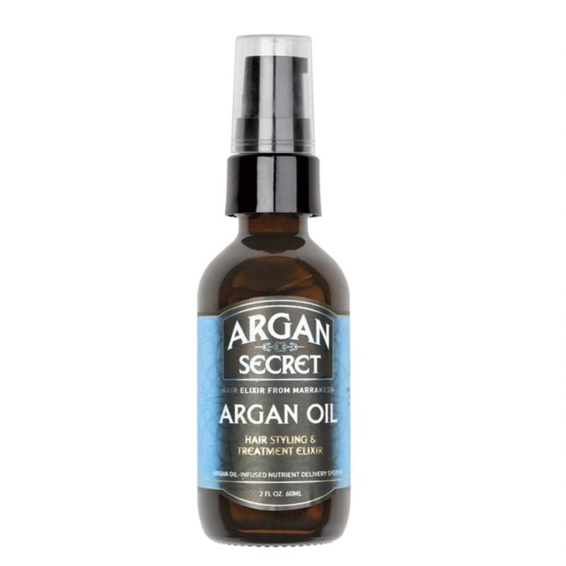 ARGAN OIL SECRET