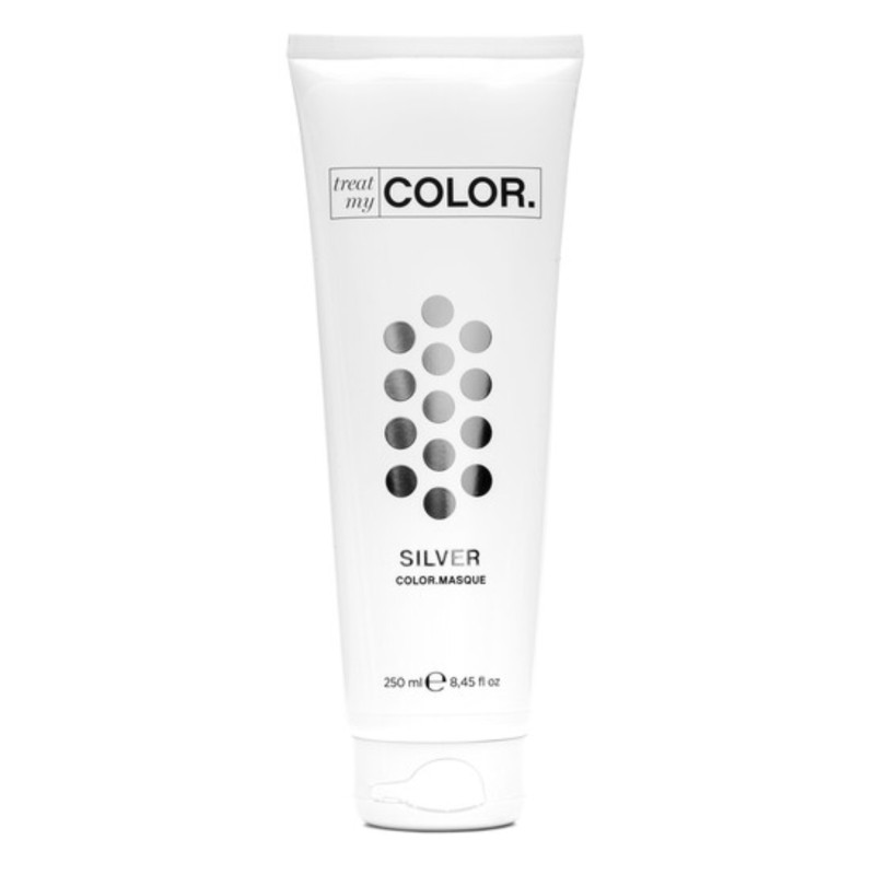 Color Masque Silver