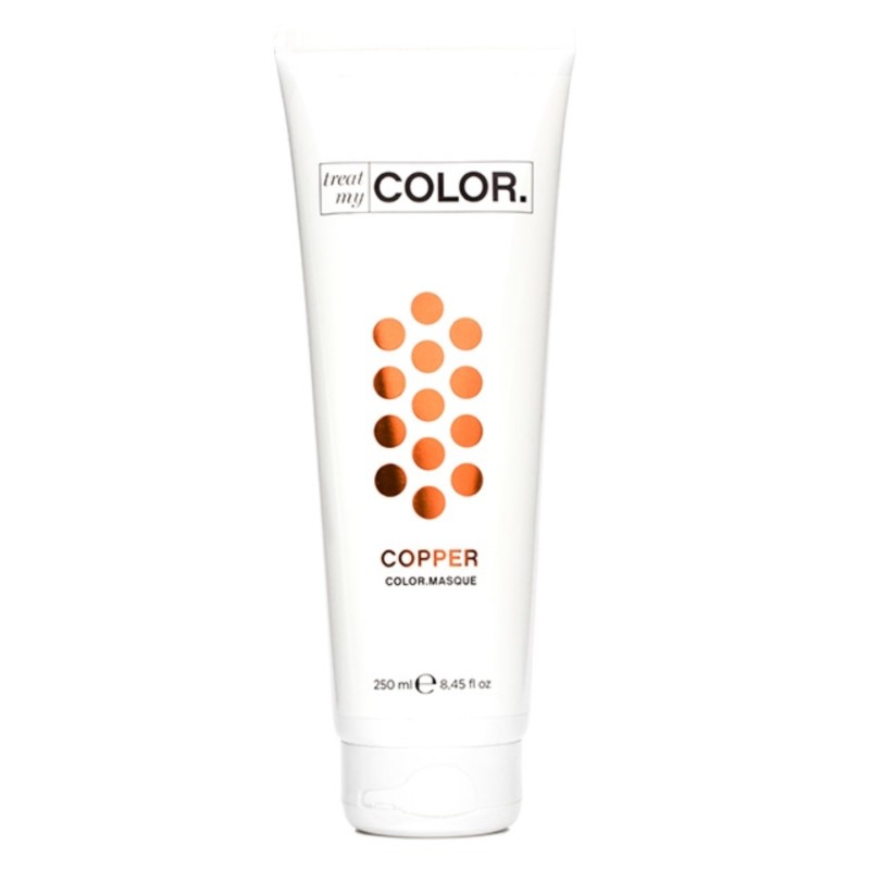 Color Masque Copper