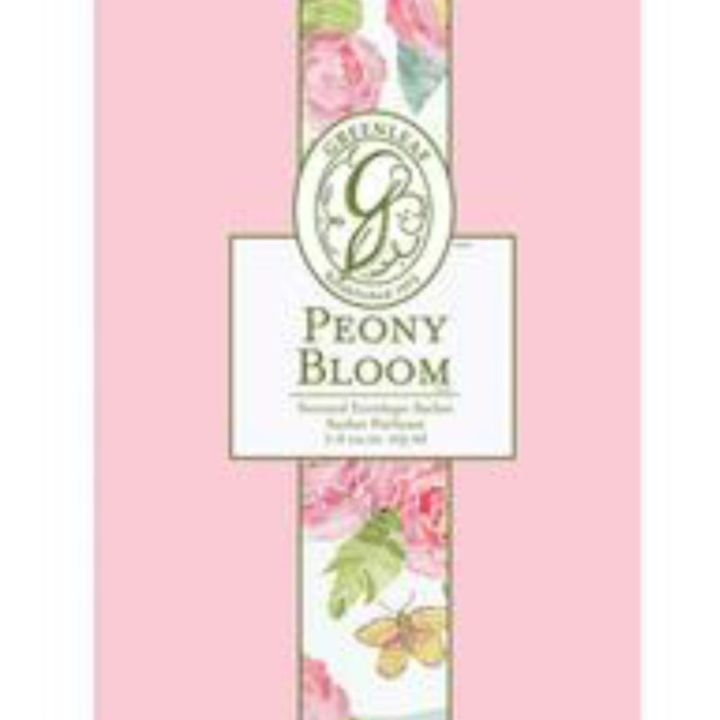 Doftpåse Peony Bloom