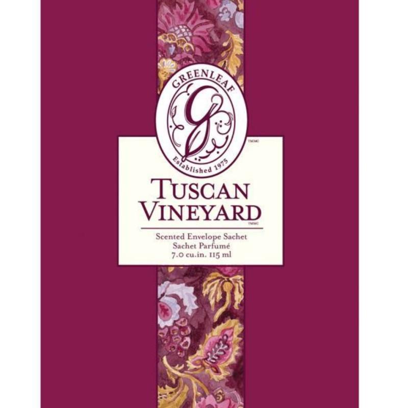 Doftpåse Tuscan Vineyard